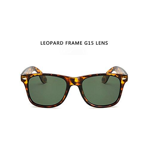 de Hombres Hombres C7 UV400 Sol Puntos Sunglasses KP1029 polarizadas Polaroid Frame Sol KP1029 para Gafas Sol Gafas Gafas DE de Macho Negros de C11 Espejos Guía TL Gafas AYPzx