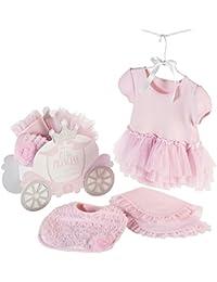 Little Princess 3 Piece Gift Set, Pink