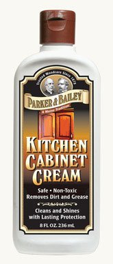 KITCHEN CABINET CREAM by PARKER & BAILEY MfrPartNo 580469