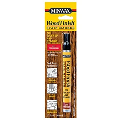 Minwax Wood Finish Stain Marker Interior Wood