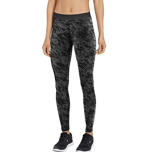 Champion Cotton Tights (Champion Women's Everyday Printed Tights)