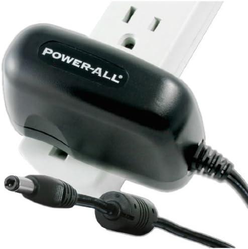 Godlyke Power All PA-9S 9 Volt Effect Pedal Digital Power Supply 9V