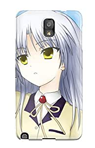 Fashionable ZqHPlTb5993IoqdZ Iphone 6 Plus Case Cover For Angel Beats! Tachibana Kanade Anime Protective Case