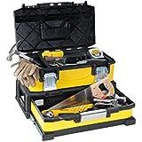 Stanley 1-95-829 - Caja de herramientas (54,5x28x33,5cm)