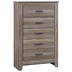 Ashley Furniture Signature Design – Zelen Dresser