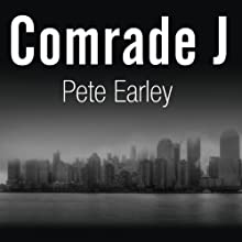 Comrade J: Secrets of Russia's Master Spy in America after the End of the Cold War Audiobook by Pete Earley Narrated by Michael Prichard