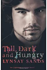 Tall, Dark & Hungry: Book Four (Argeneau Vampires 4) Kindle Edition