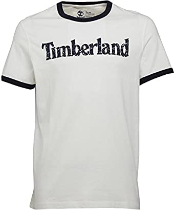 Coors Men/'s Classic Ringer Tee Shirt White