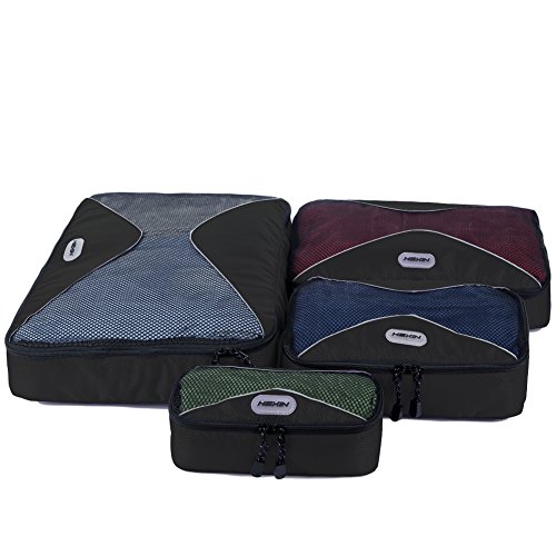HEXIN Travel Packing Durable Organizer product image