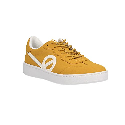 Baskets Jeu Jaune 4HN 38 NAME Sneaker NO q41gwg