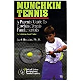 Munchkin Tennis, Jack Hutslar and U. S. Professional Tennis Association Staff, 188014140X