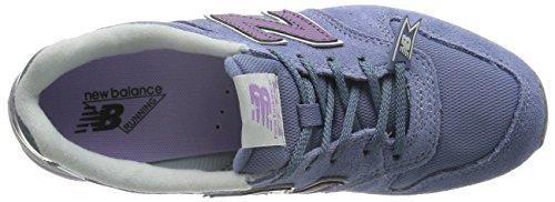 Gris Wr996 Lila Mujer Gg New Zapatillas Balance fXaqRq