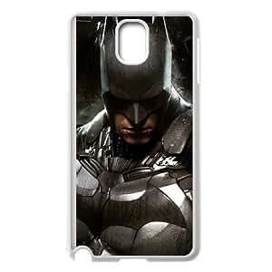 batman ac Samsung Galaxy Note 3 Cell Phone Case White 53Go-357124