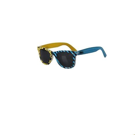 ZXCDDP Gafas de Sol para niños al Aire Libre Deportivas ...