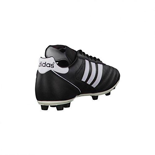 adidas Kaiser 5 Liga, Scarpe Da Calcio Da Uomo Bianco-nero