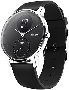 Nokia Steel HR Activity Tracker + Heart Rate
