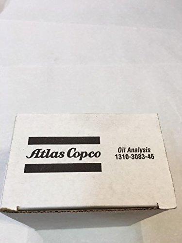 Atlas Copco 1310308346 OIL ANALYSIS KIT