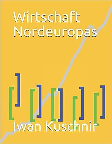 Wirtschaft Nordeuropas