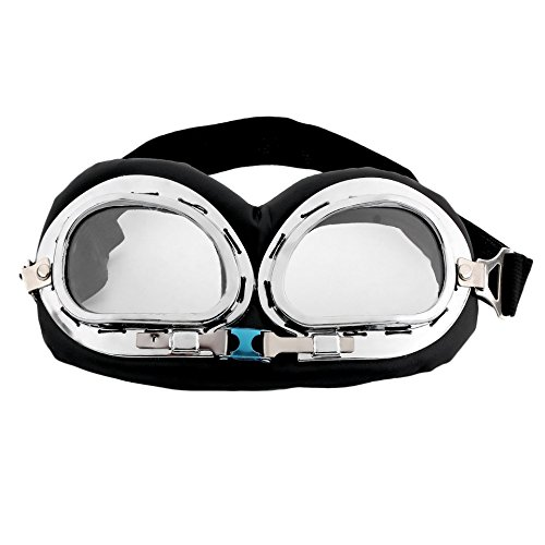 baynne-hot-anti-uv-safety-motorcycle-scooter-pilot-goggles-helmet-glasses-motocrosscolor-clear