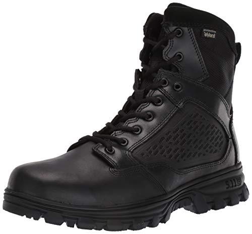 Black 5 Impermeabile Tactical Militare nbsp;cerniera Laterale Evo Stivali 11 6 11rwz