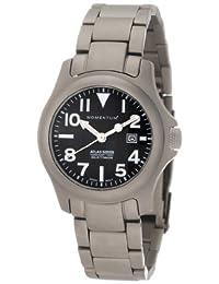 Momentum Women's 1M-SP01B0 Atlas Titanium Bracelet Watch