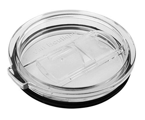 RTIC Spill Proof & Splash Resistant Lid for Yeti Rambler & Tumbler New, 30 oz