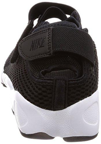 BR white Noir Nike Chaussures Cool Grey Black Sport de Negro Rift Femme WMNS Air qwwORt