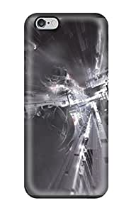 Cute Tpu ThomasSFletcher Artistic Abstract Case Cover For Iphone 6 Plus