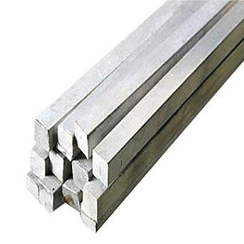 "1//2/"" x 1-1//4/"" A36 Hot Rolled Steel Flat Bar x 12/"" Long"