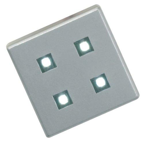 Led Square Plinth Light Set in US - 3