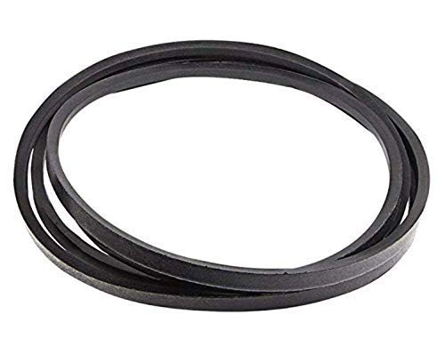 Belt Replacement Poulan - Affordable Parts New Replacement for Husqvarna 532197242 Mower Deck Belt 48-Inch for Husqvarna/Poulan/Roper/Craftsman/Weed Eater