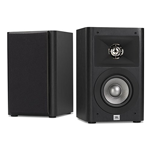 Jbl Studio Speakers - 7