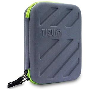 Tizum Gadget Organiser Bag (Gray) 3