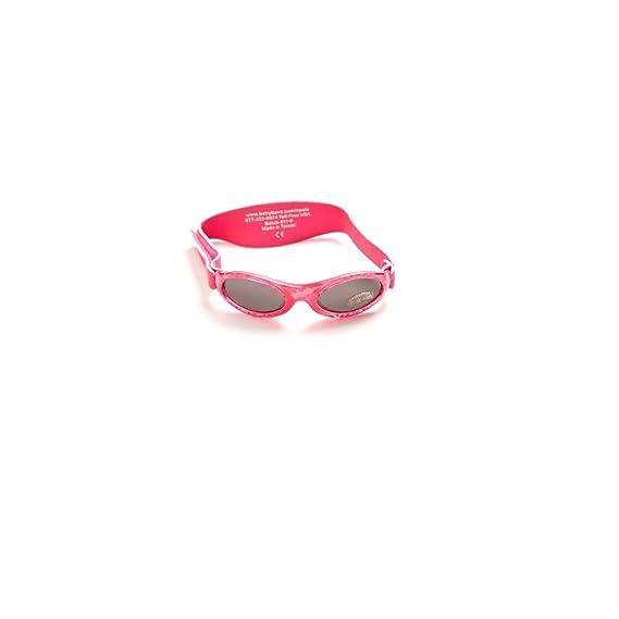 da666af6317 Baby Banz Adventurer Sunglasses - Pink Flower  Amazon.co.uk  Kitchen ...