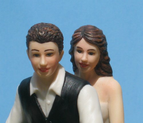 ATV Camo Wedding Cake Topper by Magical Day by Magical Day (Image #5)