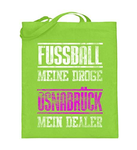 Donna Borsa U0mweq2v 42cm xt003 Blu 5743 Profondo 38cm Verde 38cm Lime Tote Shirtee 42cm n6WgqxBqw