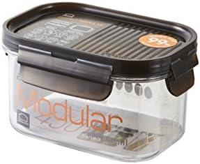 7 envases para conservar Alimentos Lock & Lock (Libres de BPA y ...