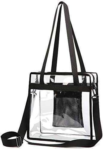 Packism Stadium Approved Transparent Shoulder product image