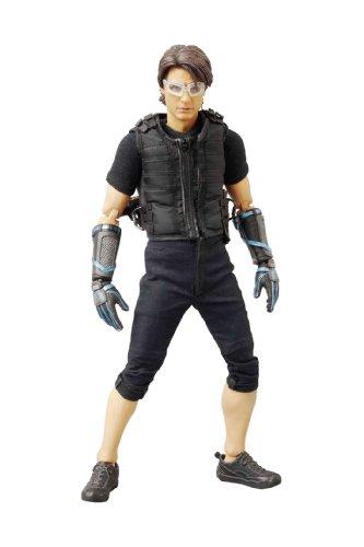 Medicom Mission Impossible: Ghost Protocol - Ethan Hunt RAH Figure