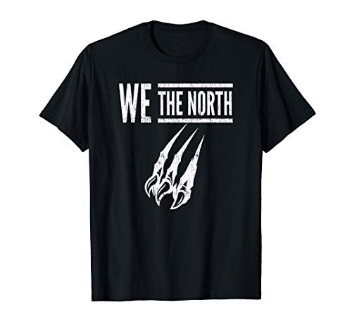 (Canada T-Shirt - WE The North - Raptors Tribute T-Shirt Size S-4XL Black)