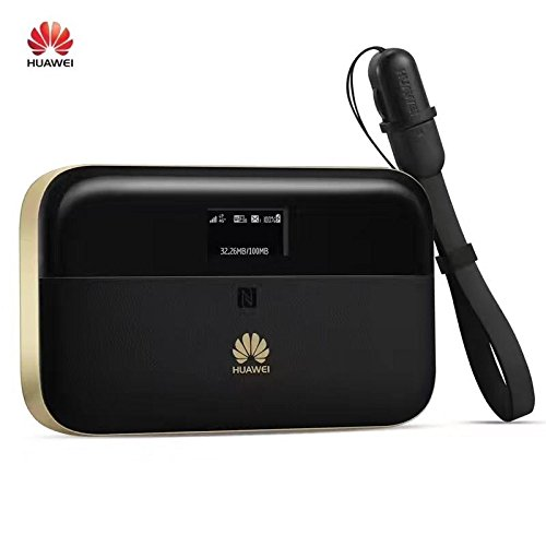 Used, Huawei E5885Ls-93a 300 Mbps 4G LTE Mobile WiFi Hotspot for sale  Delivered anywhere in USA
