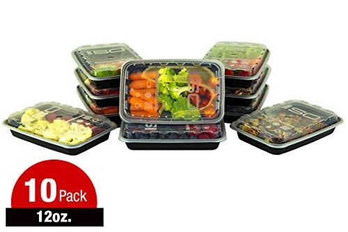 ISO Meal Prep Containers