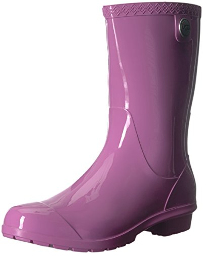 UGG Women's Sienna Rain Boot, Bodacious, 5 M US for sale  Delivered anywhere in USA
