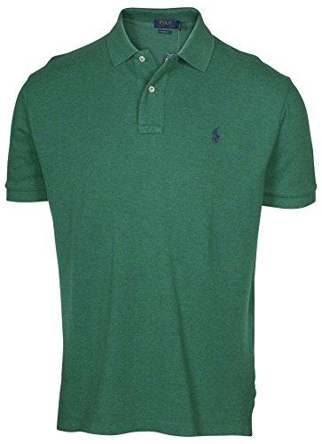Polo Ralph Lauren Men's Classic Fit Mesh Pony Shirt