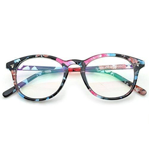 b00fee13c1 Sunglasses Men s Polarized UV400 protection Classic Retro Wayfarer  lightweight Sunglasses. BUY ONLINE · PenSee Womens Inspired Eyeglasses  Glasses Frame ...
