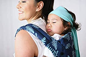 Baby Tula Explore Baby Carrier 7 – 45 lb, Adjustable Newborn to Toddler  Carrier, Multiple Ergonomic Positions, Front and Back Carry, Easy-to-Use,
