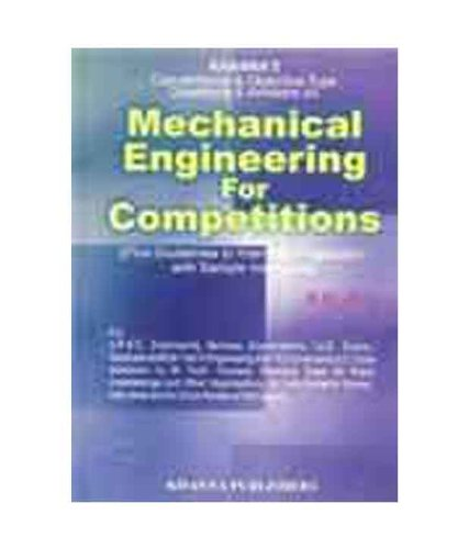Gate Book For Mechanical Engineering By Rk Jain