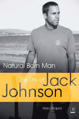 (Natural Born Man: The Life of Jack Johnson)