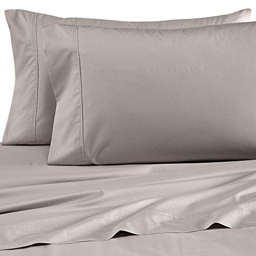 Wamsutta Dream Zone Percale 500-Thread-Count Queen Sheet Set
