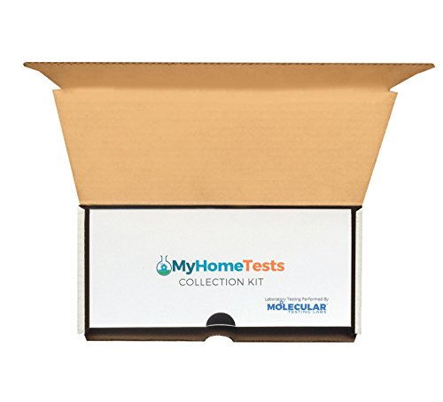 - My Home Tests - Genital HPV - Male